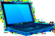 Nesiojamu kompiuteriu remontas kaune