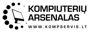 Kompiuteriu taisykla raudondvario pl